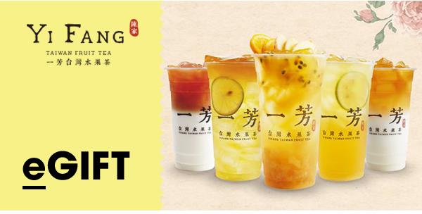 YiFang Tea voucher 01